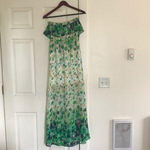 Tyche Dresses - Shop Hopes women's maxi dress